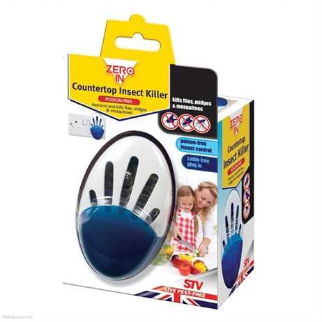 Zero In Countertop Insect Killer (ZER734)