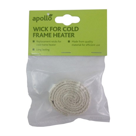Apollo Wick For Cold Frame Heater (77059)