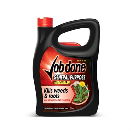 Bayer Job Done General Purpose Ready to Use 3L (86600005)