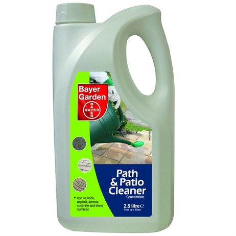 Bayer Path & Patio Cleaner 2.5Ls (5879077)