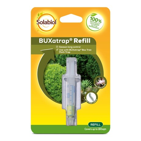 Bayer Solabiol Box Trap Moth Trap Refill 1 piece (86600044)