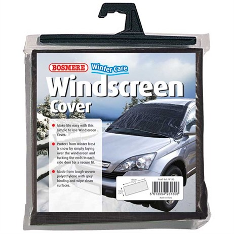 Bosmere Windscreen Cover (W130)