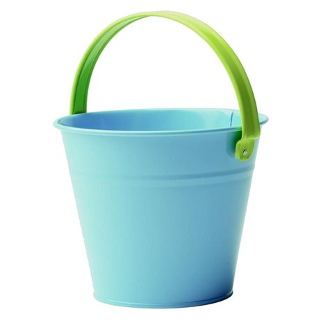 Briers Kids Garden Bucket Blue (B7100)