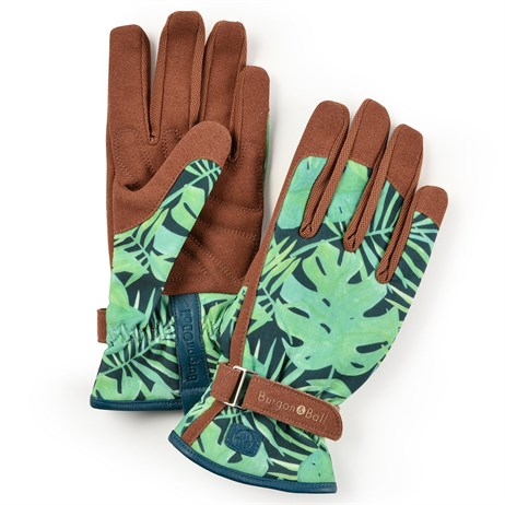 Burgon & Ball Love the Glove - Tropical - Small/Medium (GLO/TROPSM)