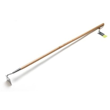 Burgon & Ball RHS Stainless Draw Hoe (GTB/SDHRHS)