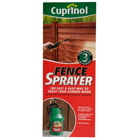 Cuprinol Fence Sprayer (6047589)