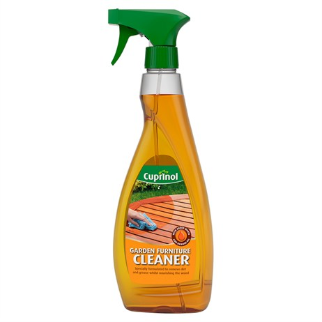 Cuprinol Garden Furniture Cleaner - 500ml (6033747)