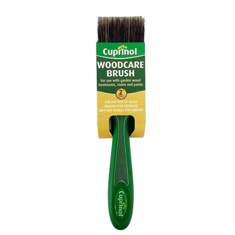 Cuprinol Woodcare Brush - 2 Inch (6062763)