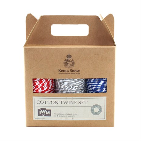 Dig For Victory Cotton Twine Collection (70108501)