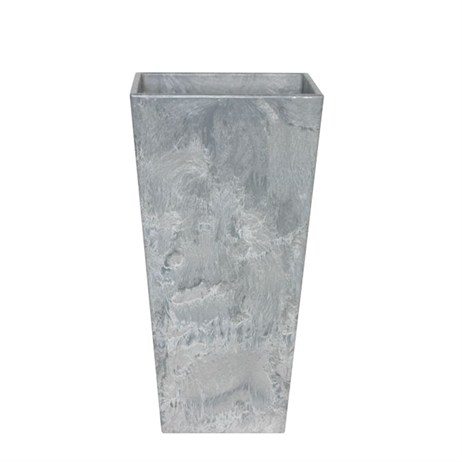 Direct Dispatch Ivyline Ella Vase Grey (WF107831)