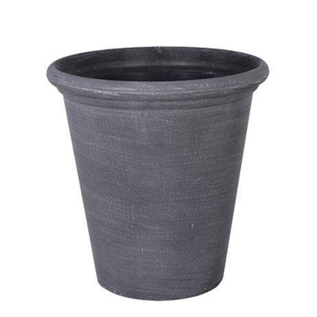 Direct Dispatch Ivyline Natural Greywash Pot (WF129982)