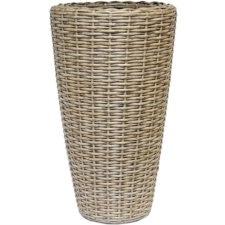 Direct Dispatch Ivyline Rattan Vase (WFRP3870NT)