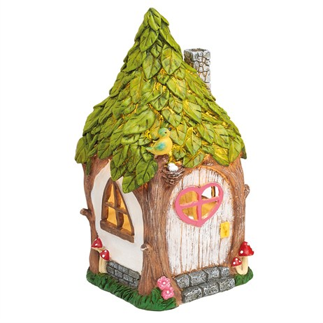 Eden Bloom The Willowdale Collection - Ivy Fairy House Light - Large (L26233)