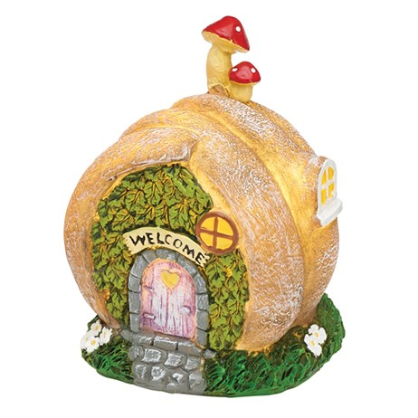 Eden Bloom The Willowdale Collection - Shell Fairy House Light - Small (L26235)
