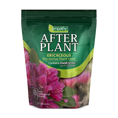 Empathy After Plant Ericaceous Bio-Active Plant Feed - 1kg (APER1000)