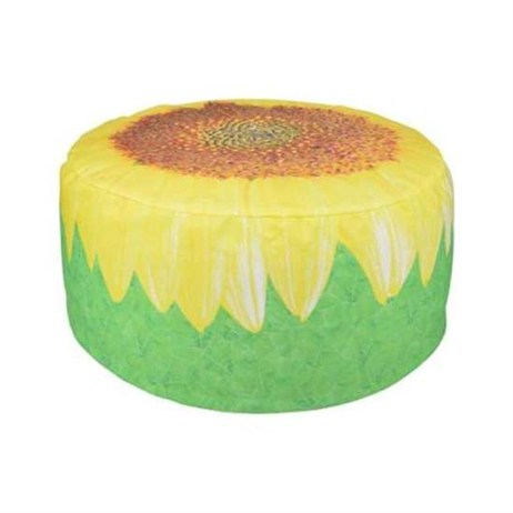 Fallen Fruits Outdoor Pouffe - Sunflower (BK017)
