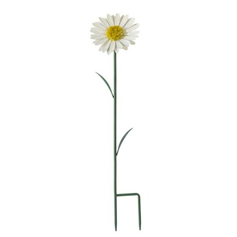 Fountasia Metal - Daisy Flower Stake - Small (52340)