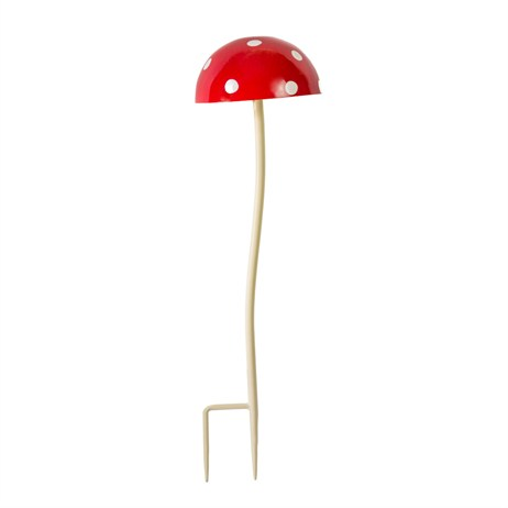 Fountasia Metal Ornament - Fantasy Metal Toadstools - Large - Design 1 (56511)