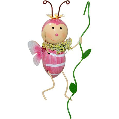 Fountasia Pot Hanger - Climbing Luvlie - Butterfly (93932)