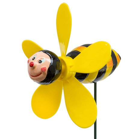 Fountasia Spinner - Bumble Bee Spinner (88055)