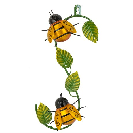 Fountasia Wall Art - Bee Hook (93719)