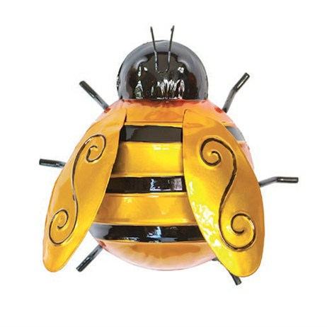Fountasia Wall Art - Bumble Bee - Medium (93604)