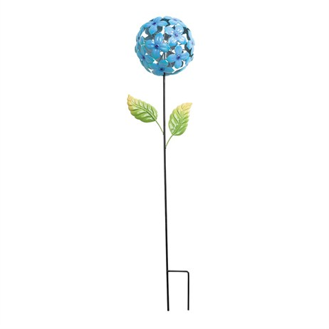 Gardman Allium Ball Stake - Blue (09885)