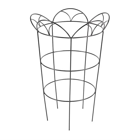 Gardman Blacksmith Conical Plant Support - Small (07427)