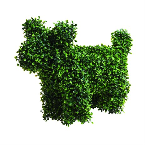 Gardman Buster The Dog Artificial Topiary (03102)