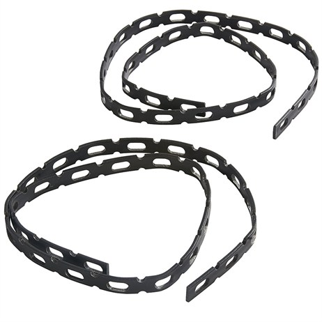 Gardman Chain Lock Shrub Ties (11001)