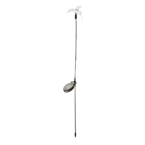 Gardman Flexi Stake Kingfisher Light (L21102)