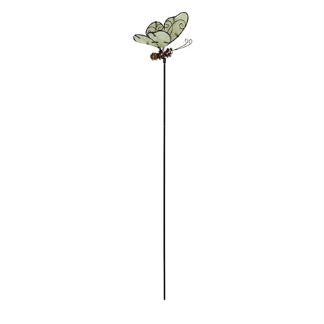 Gardman Glow in the Dark Butterfly Stake (9881)