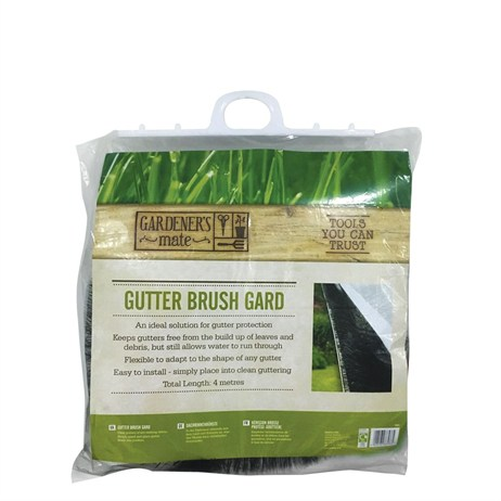 Gardman Gutter Brush (65501)