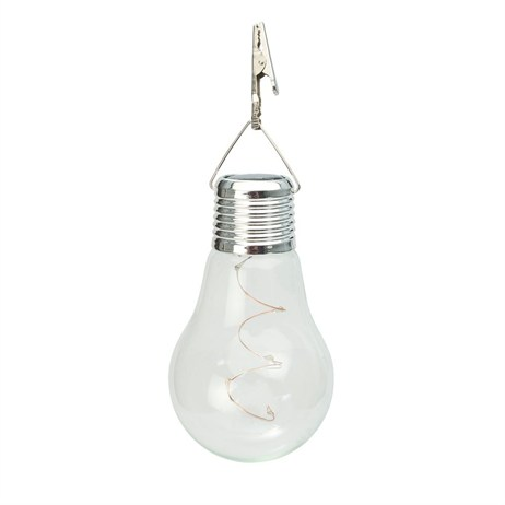 Gardman Hanging Lightbulb (L23001)