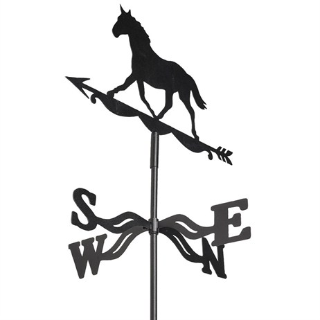 Gardman Horse Weather Vane 28cm x 31cm (17276)