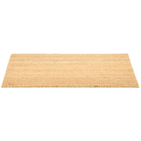 Gardman Plain Coir Patio Mat 40 x 120cm (82528)