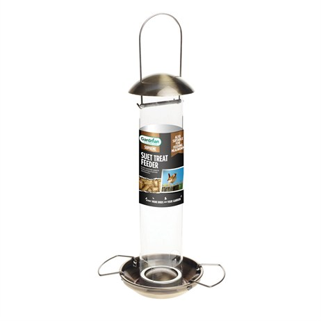 Gardman Supreme Suet Ball Bird Feeder (A01917)