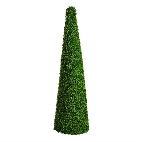 Gardman Artificial Topiary Obelisk - 120cm (02829)