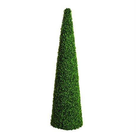 Gardman Artificial Topiary Obelisk - 145cm (02831)
