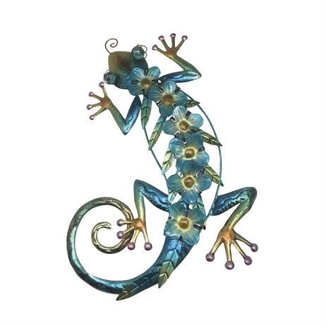 Gardman Wall Art Gecko (09867)
