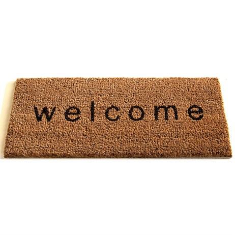 Gardman Welcome Insert Mat (82479)