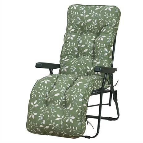 Glendale Deluxe Relaxer Country Green (GL1319)