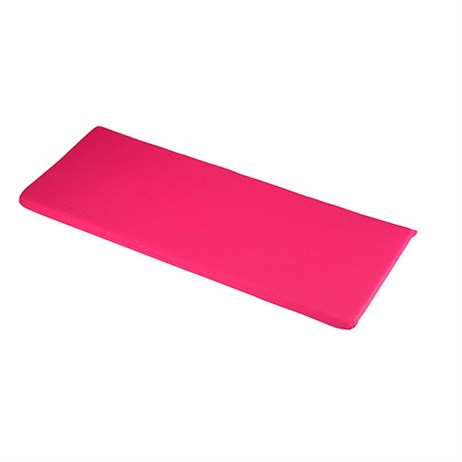 Glendale Hot Pink 2 Seater Bench Cushions (GL1081)