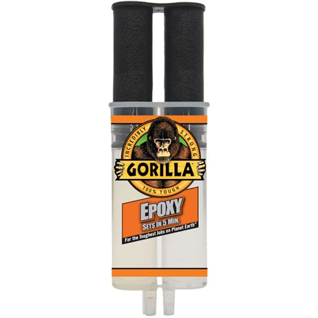 Gorilla Epoxy - 25ml (6044100)