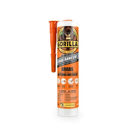 Gorilla Grab Adhesive - 290ml (204400)