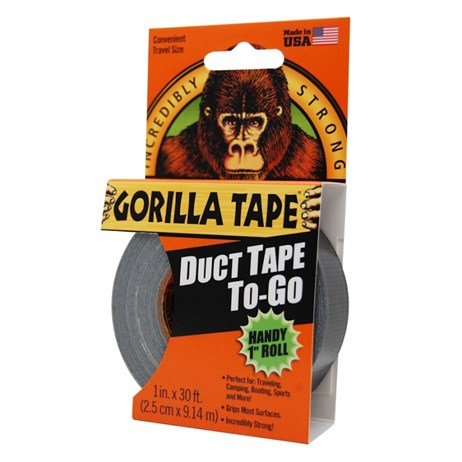 Gorilla Tape To Go (3044400)