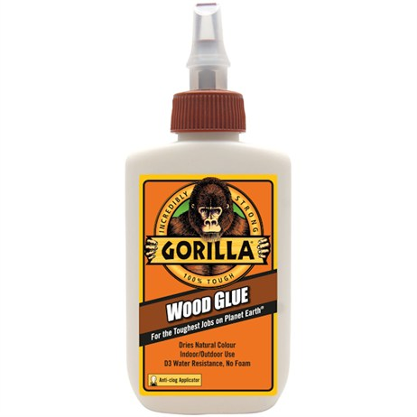 Gorilla Wood Glue - 236ml (5044800)