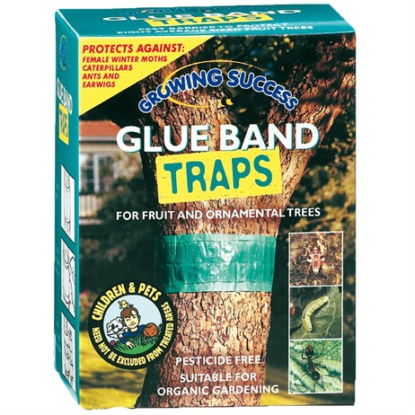 Growing Success Glue Band Traps - 1.75 meters (FZBM126J)