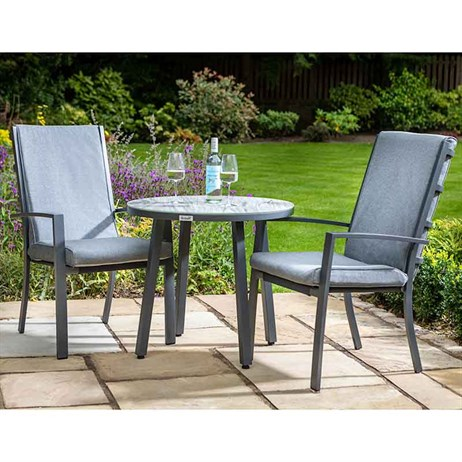Hartman Vienna Bistro Outdoor Garden Furniture Set (840367)