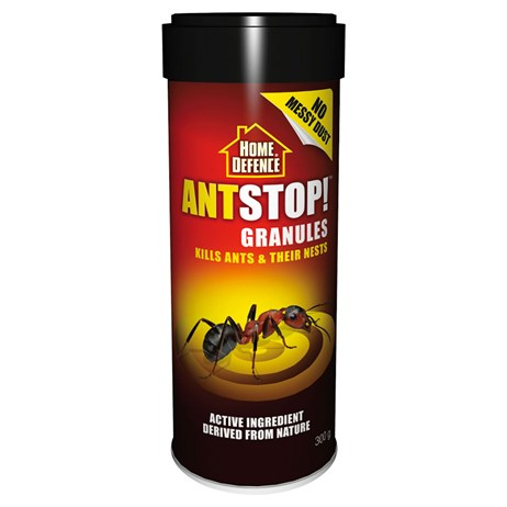 Home Defence Antstop Granules 300Gm (119490)